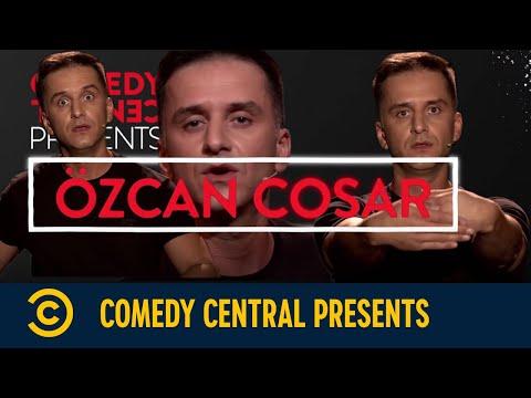 Comedy Central Presents ... Özcan Cosar |Staffel 2 Folge 4