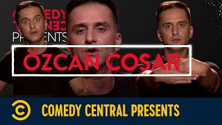 Comedy Central Presents ... Özcan Cosar | Staffel 2 Folge 4