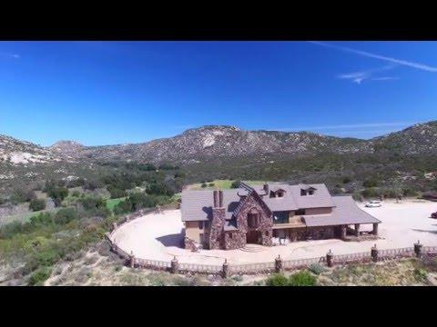 Tudor Hills Ranch, Campo, CA