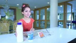 Pises Powder and Milk Face Mask ♥ Thumbnail