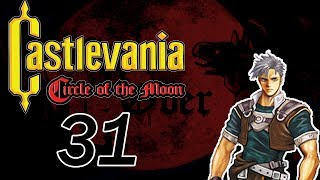CASUAL MODE: Castlevania COTM |PART 31| Tucci Gang