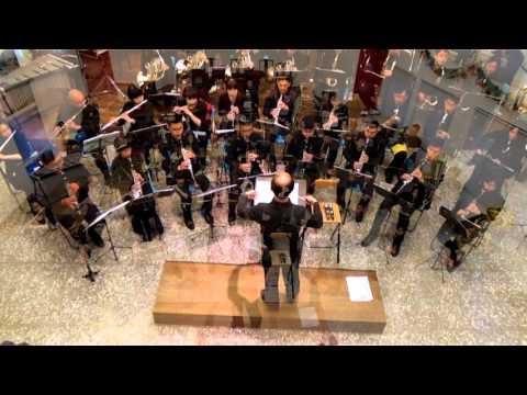 Suite for Variety Orchestra (Jazz Suite No. 2) - Dmitri Shostakovich (arr. Johan de Meij)