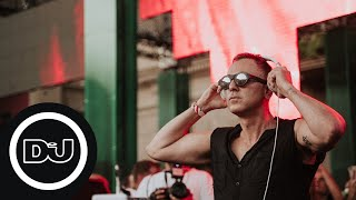 Dubfire Techno Set Live From The Off Sonar Closing Party Barcelona