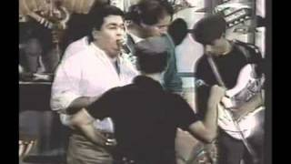 Garotos Podres - Anarquia Oi!, Oi! (Ao Vivo No Programa Perdidos Na Noite)