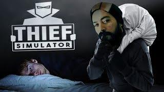 Gambar cover SON VURGUN ve SÜRPRİZ FiNAL | Thief Simulator #7