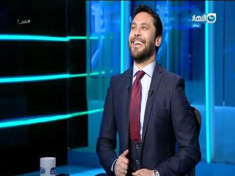 الصقر احمد حسن : ما روحتش الاهلي بسبب 5 الاف جنيه 'نمبر وان'