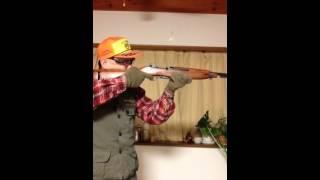 ホーワM300型遊戯銃
