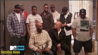 Wu-Tang Clan Explain Why Their REMIX To Drake