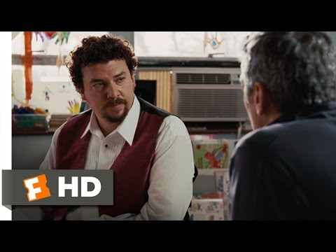 Up In The Air (8/9) Movie CLIP - What Is The Point? (2009) HD