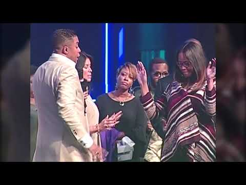 Miracle Anointing Service (Maryland)