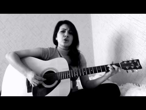 Клип Кристина Прилепина - Котенок в колодце