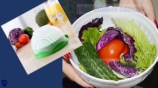 Форма для нарезки салата. Алиэкспресс товары для кухни