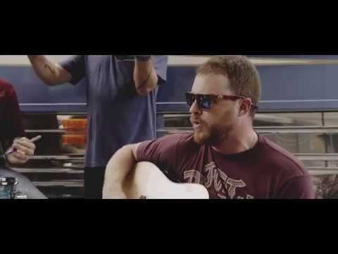 Cody Johnson - Fenceposts (Acoustic Live Performance)