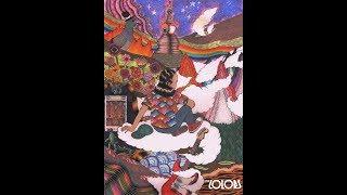 The Colors - Ноорог Дуу | Noorog Duu