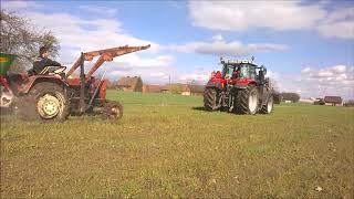 ㋡Wtopy na maxa!!! ㋡  Błoto vs maszyny rolnicze ㋡ czytaj opis