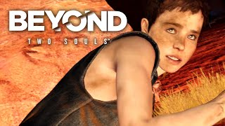 Beyond Two Souls 10 | Ritual der Geister | Remastered Gameplay thumbnail