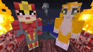 Minecraft Xbox - Friends And Foes [355]