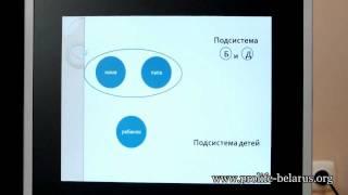 Семья как система - иерархия [prolife-belarus.org]
