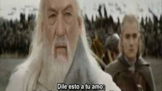 """La boca de Sauron"""