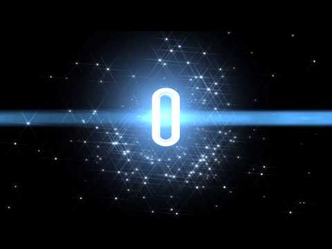 Countdown Number Effects HD 1080p 4K 2160p Countdown Timer Video Animation 3D Numbers Ultra-HD AFTER EFFECTS countdown from 10 Clock ADOBE FREE STOCK