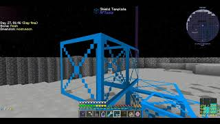 Enigmatica 2: Expert Ep10 - Extreme Reactors, Induction