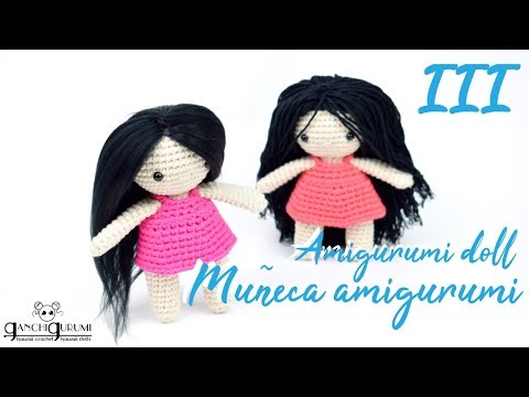Merida inspired hair. Crochet doll, plush doll, red head doll ...   360x480