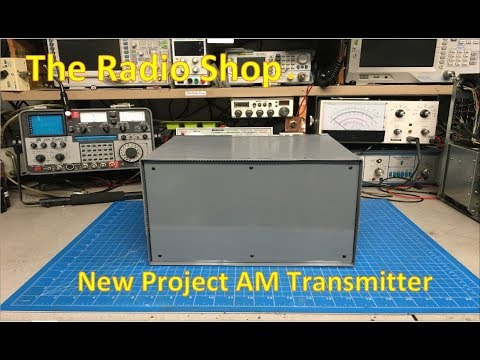 """#230-new-project-""""am-transmitter"""""""