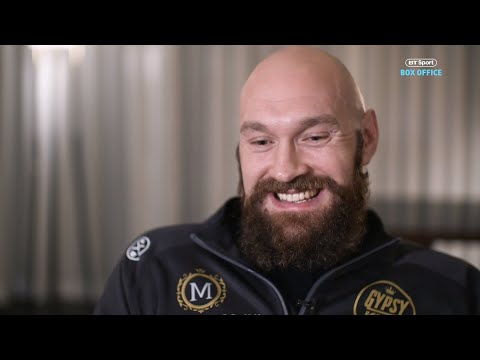 Tyson Fury: I will house the homeless with the money from Deontay Wilder fight