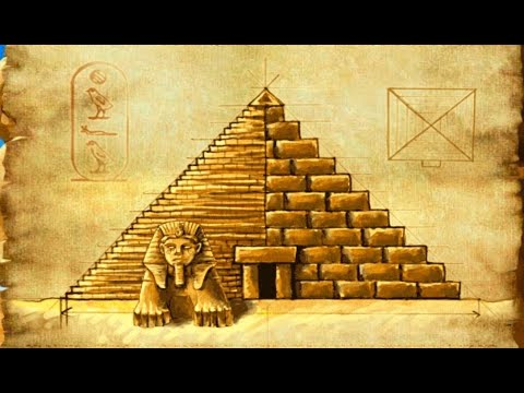 7 Wonders Of The Ancient World PSP/DS Version Chapter 1 Great Pyramid Of Giza No Commentary |