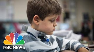 Search For The Unknown: The Rise Of AFM, The Puzzling, Polio-Like Condition | NBC News