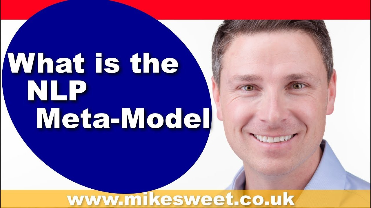 What is the NLP Meta Model - YouTube