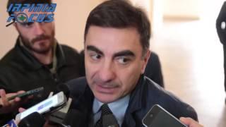 Caso Cocchia parla il presidente della Provincia di Avellino Domenico Gambacorta
