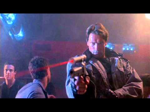The Terminator OST  Tahee Cain - Photoplay ( Nightclub song )