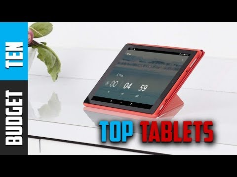 Best Tablet Review 2019 - Budget Ten Tablet Under 300 Dollar
