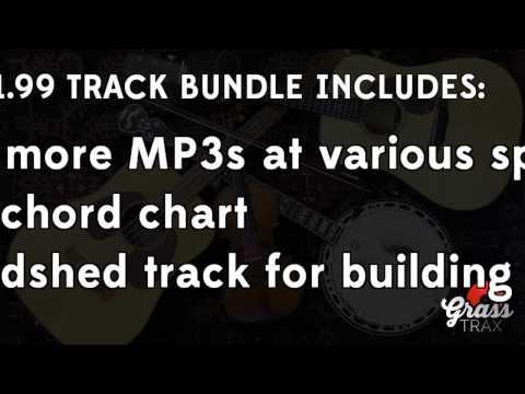East Virginia Blues - Practice Jam Track