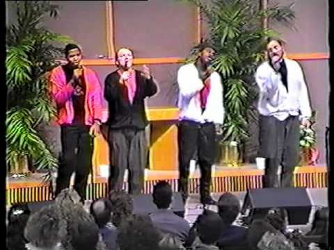 "Acappella ""Now To Him"""