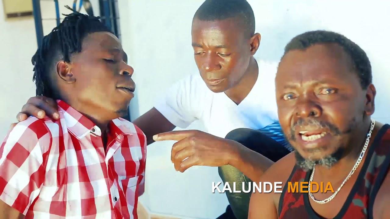 Kingwendu ft. Kisima Nyanda Majabala KATUMBO (Official Traditional Video HD) Kalunde Media #1