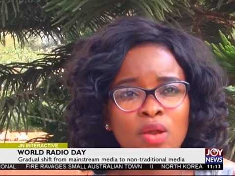 How Feasible is The Free SHS Policy? -  Joy News Interactive (13-2-17)