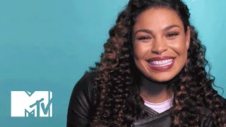 Jordin Sparks Is 'Blessed' With Her 'Great Guy' Sage The Gemini | MTV News