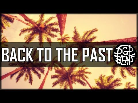 West Coast G Funk Type Beat 2018: Back To The Past