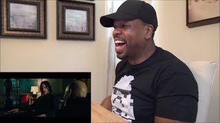 John Wick: Chapter 3 - Parabellum - REACTION!!!