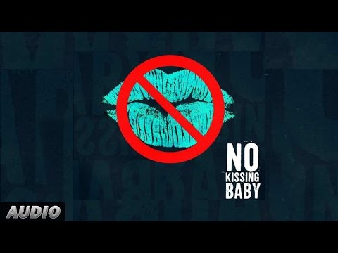 Patoranking: No Kissing Baby Official Audio