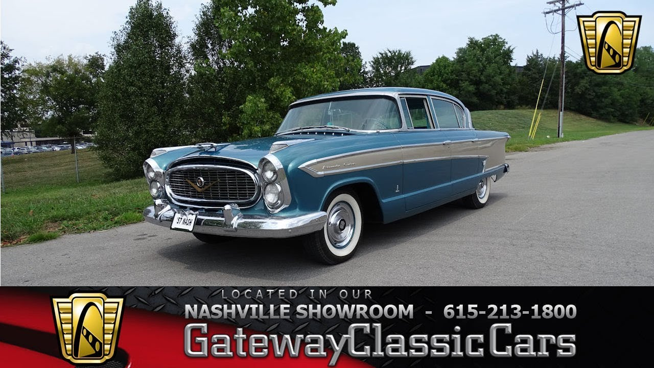 1946 Ford Coupe, Gateway Classic Cars-Nashville#759 - YouTube |Gateway Classic Cars Nashville