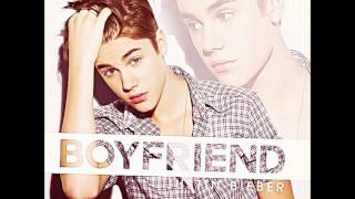 Justin Bieber - Boyfriend (Ringtone)