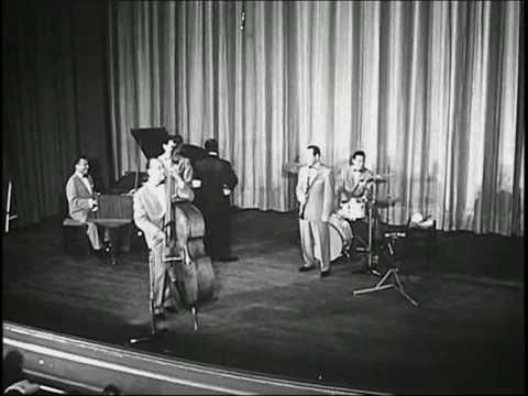 Back Home Again In Indiana - Louis Armstrong - Live in Belgium 1959