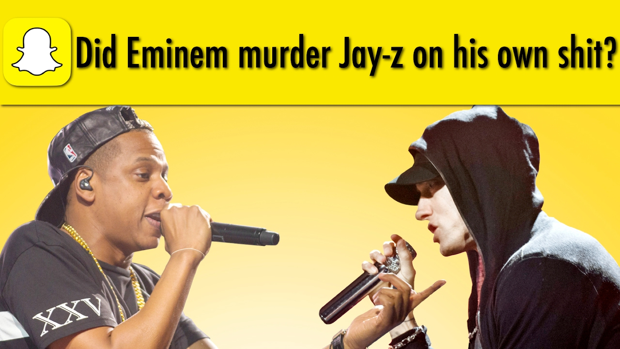 Did eminem murder jay z on his own shit youtube did eminem murder jay z on his own shit malvernweather Images