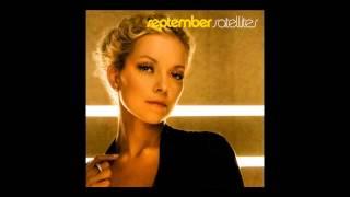 September - satellites (Dancing DJ