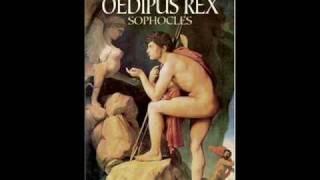 King Oedipus Rex 4 of 8