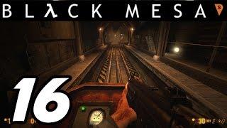 Black Mesa | E16 |