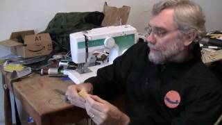 The Making Of  A Grizzbridge (part 1)